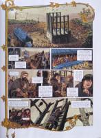 Extrait 1 de l'album Les Grands Personnages de l'Histoire en BD - 25. Philippe Le Bel