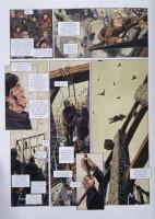 Extrait 2 de l'album Les Grands Personnages de l'Histoire en BD - 25. Philippe Le Bel