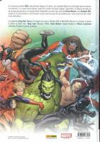 Extrait 3 de l'album Hulk - Retour sur la planète Hulk (One-shot)