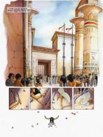Extrait 1 de l'album Le Roi de Paille - 1. La Fille de Pharaon