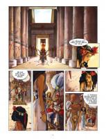 Extrait 2 de l'album Le Roi de Paille - 1. La Fille de Pharaon