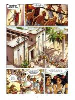 Extrait 3 de l'album Le Roi de Paille - 1. La Fille de Pharaon