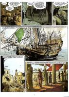 Extrait 2 de l'album USS Constitution - 1. La justice à terre est souvent pire qu'en mer