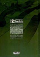 Extrait 3 de l'album USS Constitution - 1. La justice à terre est souvent pire qu'en mer
