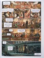 Extrait 1 de l'album Les Grands Personnages de l'Histoire en BD - 27. Darwin - Tome 1