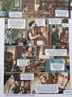 Extrait 2 de l'album Les Grands Personnages de l'Histoire en BD - 27. Darwin - Tome 1