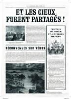 Extrait 1 de l'album Le Château des étoiles (Gazette) - 13. Terres Interdites