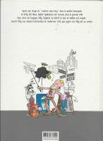 Extrait 3 de l'album Walter Appleduck - 2. Un cow-boy dans la ville