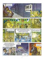 Extrait 1 de l'album Les Ailes du singe - 1. Wakanda