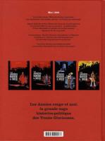 Extrait 3 de l'album Les Années rouge & noir - 4. Simone, 1968-1974