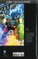 Extrait 3 de l'album DC Comics - Le Meilleur des super-héros - 110. O.M.A.C. - L'Arme Ultime
