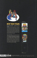 Extrait 3 de l'album New Teen Titans - 2. Tome 2