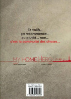 Extrait 3 de l'album My Home Hero - 7. Tome 7