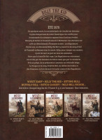 Extrait 3 de l'album West Legends - 2. Billy the Kid - the Lincoln county war