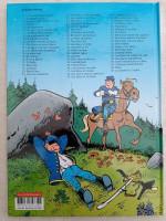 Extrait 3 de l'album Les Tuniques bleues - 30. La Rose de Bantry