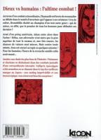 Extrait 3 de l'album Valkyrie Apocalypse - 3. Tome 3