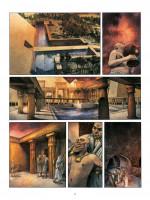 Extrait 3 de l'album Les Deux Cœurs de l'Égypte - 2. Le Petit Dieu