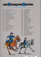 Extrait 3 de l'album Les Tuniques bleues (Hachette) - 6. La Prison de Robertsonville