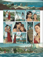 Extrait 2 de l'album L'Odyssée - 3. La ruse de Pénélope