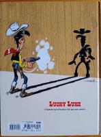 Extrait 3 de l'album Les Aventures de Lucky Luke d'après Morris - 6. Tontons Dalton (Les)