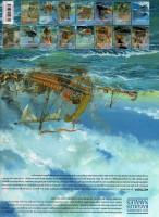 Extrait 3 de l'album Les Grandes Batailles navales - 14. Actium