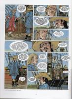Extrait 2 de l'album Les Grandes Batailles navales - 13. La Hougue