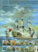 Extrait 3 de l'album Les Grandes Batailles navales - 13. La Hougue