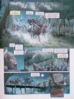 Extrait 1 de l'album Les Grands Personnages de l'Histoire en BD - 32. Philippe Auguste