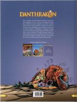 Extrait 3 de l'album Danthrakon - 2. Lyreleï la fantasque