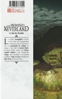 Extrait 3 de l'album The Promised Neverland - 13. Le Roi du Paradis