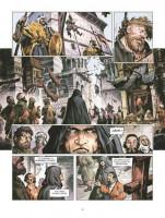 Extrait 1 de l'album Conan le Cimmérien - 10. La maison aux trois bandits