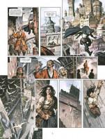 Extrait 2 de l'album Conan le Cimmérien - 10. La maison aux trois bandits