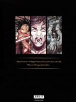 Extrait 3 de l'album Conan le Cimmérien - 10. La maison aux trois bandits