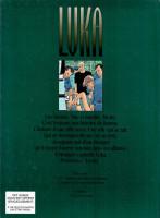 Extrait 3 de l'album Luka - 1. C'est toujours une histoire de femme