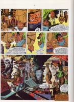Extrait 1 de l'album Bernard Prince - 5. L'oasis en flammes