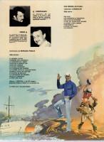 Extrait 3 de l'album Bernard Prince - 5. L'oasis en flammes