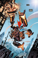 Extrait 1 de l'album Superman : Up In The Sky (One-shot)