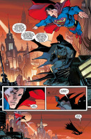Extrait 2 de l'album Superman : Up In The Sky (One-shot)