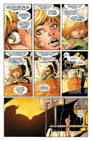 Extrait 3 de l'album Superman : Up In The Sky (One-shot)