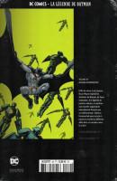 Extrait 3 de l'album DC Comics - La légende de Batman - 53. Batman incorporated