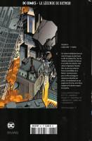 Extrait 3 de l'album DC Comics - La légende de Batman - 31. Cataclysme - 1ère partie