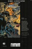 Extrait 3 de l'album DC Comics - La légende de Batman - 33. Cataclysme - 3ème partie