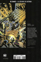 Extrait 3 de l'album DC Comics - La légende de Batman - 32. Cataclysme - 2ème partie
