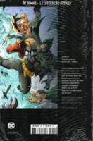 Extrait 3 de l'album DC Comics - La légende de Batman - 45. La résurrection de ra's al guhl - 2ème partie