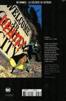 Extrait 3 de l'album DC Comics - La légende de Batman - 34. No man's land - 1ère partie