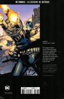 Extrait 3 de l'album DC Comics - La légende de Batman - 35. No man's land - 2ème partie