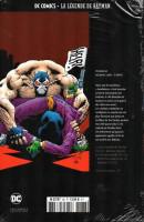 Extrait 3 de l'album DC Comics - La légende de Batman - 36. No man's land - 3ème partie