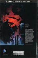 Extrait 3 de l'album DC Comics - Le Meilleur des super-héros - 116. Superman - Lois & Clark 2ème partie