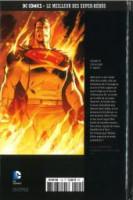Extrait 3 de l'album DC Comics - Le Meilleur des super-héros - 115. Superman - Lois & Clark 1ère partie