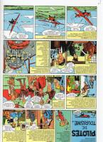 Extrait 1 de l'album Buck Danny - HS. Histoires courtes 1946-1969 - 1/2